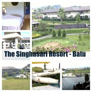 The Singhasari Resort Resort Bintang Lima Di Batu Malang Indri