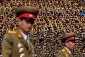 army NK