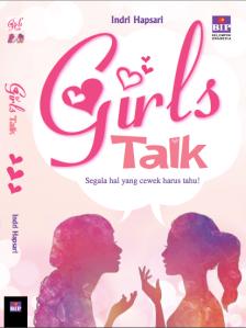 Cover Depan Girls Talk