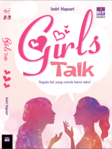 Cover Depan Girls Talk