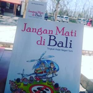 Jangan Mati di Bali