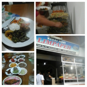 kedai nasi